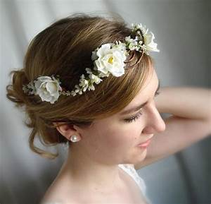 Wedding Hair Wreaths Top Hairstyles
