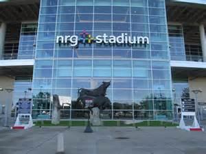 NRG Houston Texans Stadium