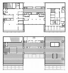 Kimbell Art Museum Plan (Anna)