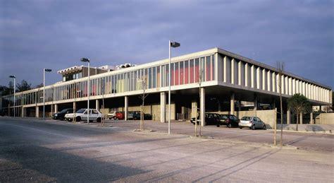 Extension De L'école D'architecture Montpellier