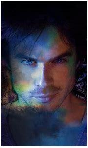 Damon Salvatore - Wallpaper - The Vampire Diaries ...