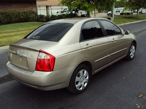 Service Manual [problems Removing A 2005 Kia Spectra Motor