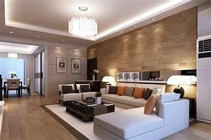 Wohnzimmer Lampen Decke : wohnzimmer lampen 66 ausgefallene ideen f r die beleuchtung des wohnbereiches ~ Indierocktalk.com Haus und Dekorationen