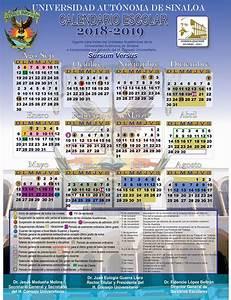 2018 calendario 2012