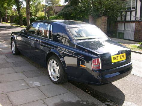 how cars work for dummies 2007 rolls royce phantom electronic toll collection 2007 rolls royce phantom ewb sedan 6 7l v12 auto