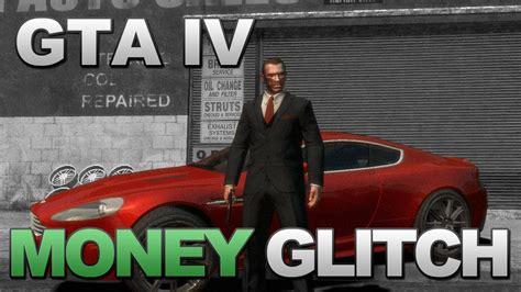 Gta 4 Unlimited Money Cheats Ps3