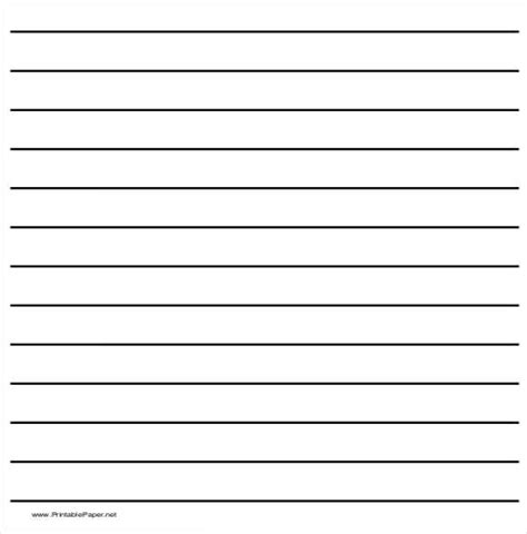 writing lines template 10 writing paper templates free sle exle format free premium templates