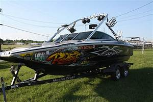 Mastercraft X-star 2004 For Sale For  48 000