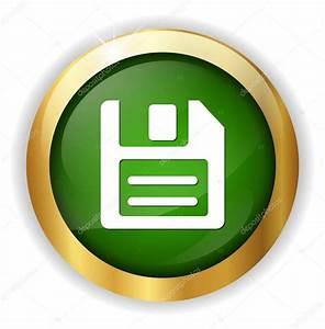 Guardar icono web — Archivo Imágenes Vectoriales ...