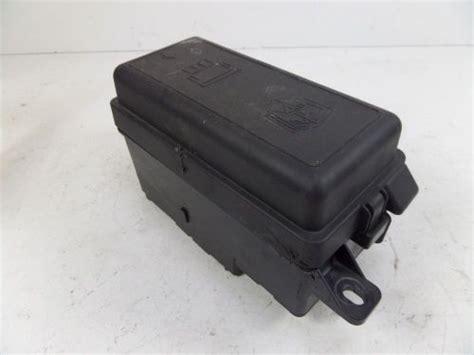 F56 Fuse Box by Find 2014 2016 Mini Cooper S F56 2 0l Fuse Box Panel