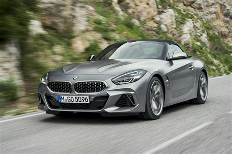 Edmunds also has bmw z4 pricing, mpg, specs, pictures, safety features, consumer reviews and more. 2020 BMW Z4 Full Specs, New Photos Released Ahead of Paris ...