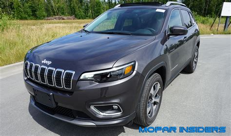 2019 Jeep 2 0 Turbo Mpg by Test Drive Tuesdays 2019 Jeep Limited 2 0t