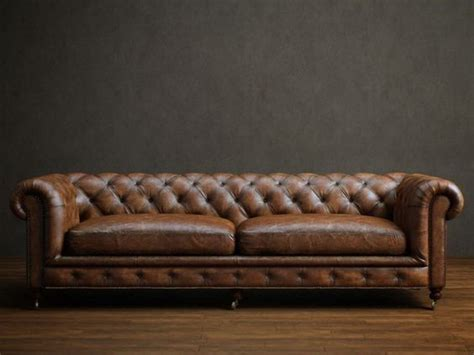 Divano Chester 3d Model : 17+ Ideas About Chesterfield Sofas On Pinterest