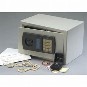 Fireking Gary Hs1207 Personal Safe W   Digital Lock