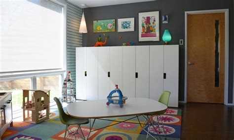 ikea play room kid friendly playroom storage ideas you should implement