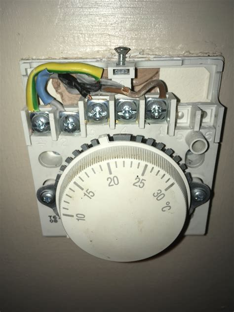 replacing honeywell t6360b with dt92e diynot