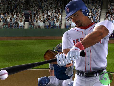 Mvp Baseball 2005 Screenshots Pictures Wallpapers Xbox