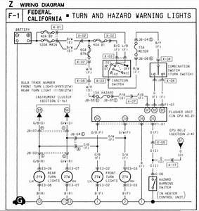 Rx7 Custom Led Taillight Wiring Help  Advice Needed