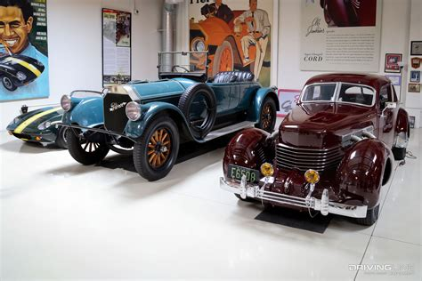 can you tour leno s garage 7 things that may you if you visit leno s