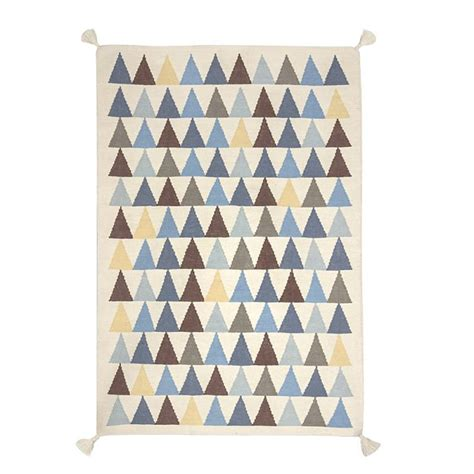 tapis type scandinave bricolage maison  decoration