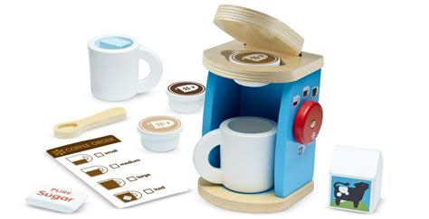 12 Toy Coffee Makers Your Kids Want You To Know