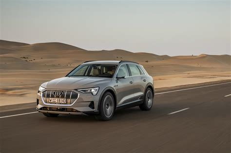 audi e tron latest news reviews specifications prices
