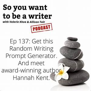 Random creative writing prompt generator 2019-06-01 10:04