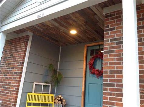 pallet ceiling ideas   home pallets designs