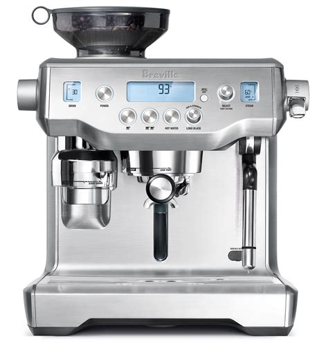 Breville BES980 Oracle Reviews   ProductReview.com.au
