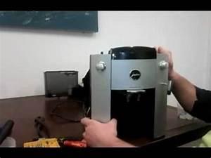 Jura Impressa J85 : how to fix a jura coffee machine part 1 youtube ~ Frokenaadalensverden.com Haus und Dekorationen