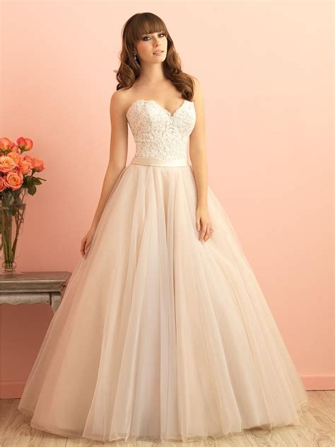 Permalink to Sweetheart Neckline Wedding Dress Lace