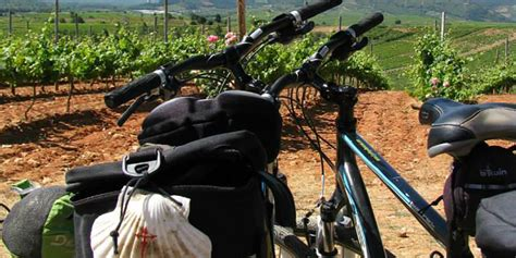 cycling camino de santiago cycling the camino de santiago how it works caminoways