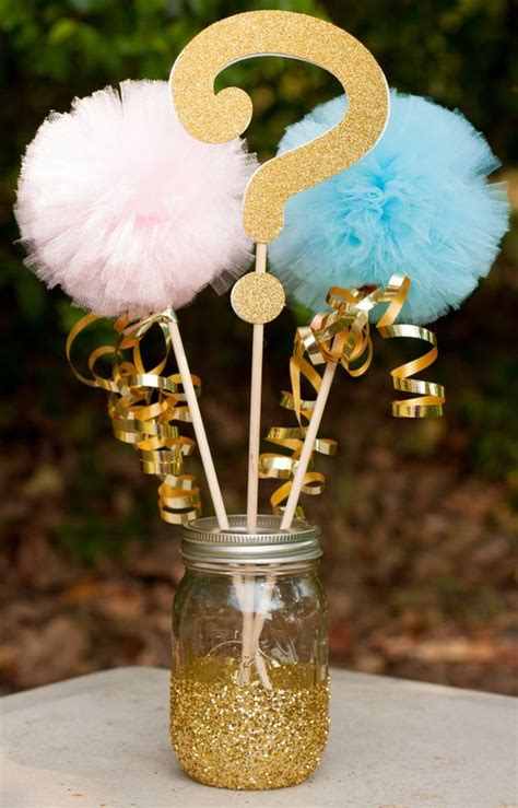 fun  sweet gender reveal party ideas shelterness