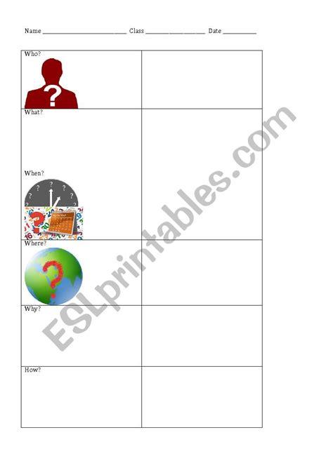 ws  images esl worksheet  ericam