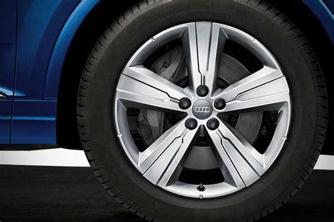audi  design edition alloy wheel autobics