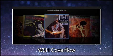 Wsh Coverflow By Br3tt On Deviantart