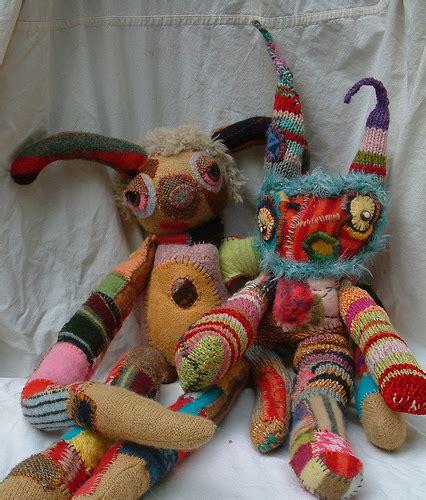 recycled sweaters boho circus