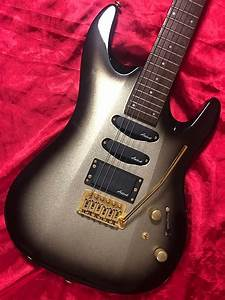 Aria Pro Ii Magna Series St Type 1999 Korea Electric