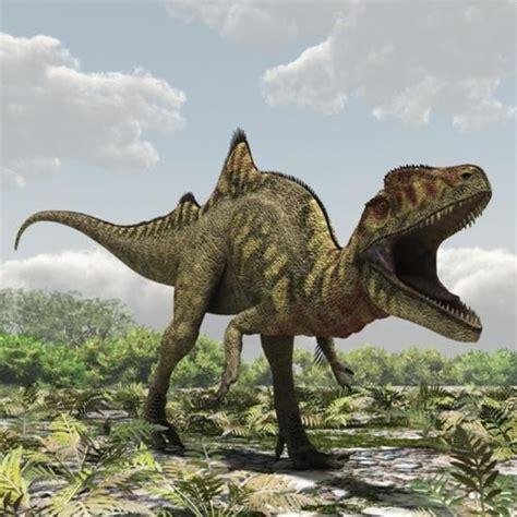 concavenator pictures facts dinosaur