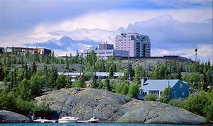 Yellowknife Tours  Canada