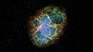 Crab Nebula Wallpaper (48+ pictures)