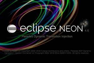 eclipse 4 6 Neon の導入 インストール @みっちーわーるど