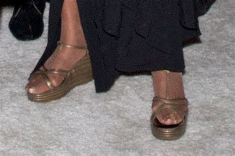 Diana Shoes by Tracee Ellis Ross Wears Adidas Sneakers To Diana Ross