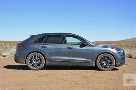 2019 Audi Q8 First Drive Review  Tech, Specs, Performance
