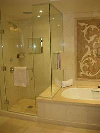 tubs and showers 21+ Unique Bathtub Shower Combo Ideas for Modern Homes | Baths | Bathtub shower combo, Tub ...