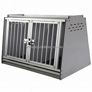 Cage Transport Chien Voiture : cage de transport pour chiens dogbox pro double caisses de transport morin accessoires pour ~ Medecine-chirurgie-esthetiques.com Avis de Voitures