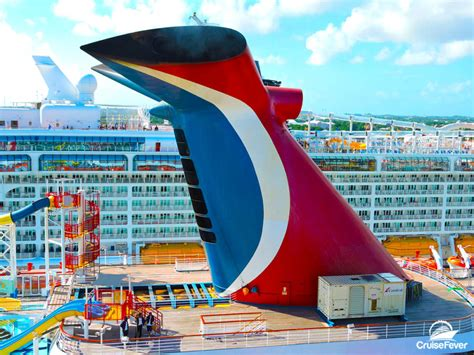 carnival rolling out faster embarkation process to more
