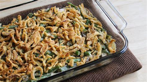 green bean casserole easy green bean