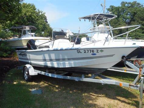 Boat Sales Delaware by Triumph Boats For Sale In Delaware