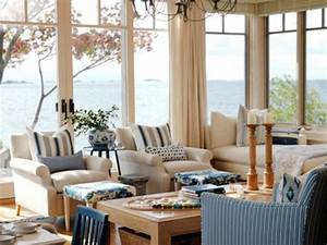Nautical Theme Decor for Home HGTV